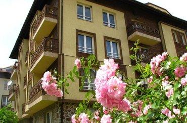Болгария Bojurland Village