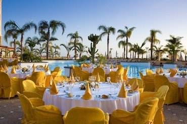 Испания Costa Adeje Gran Hotel