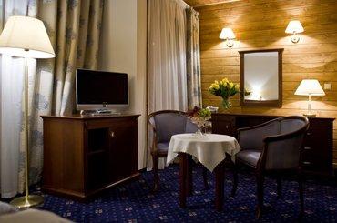 Польша Hotel Сzarny Potok