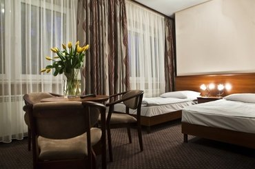 Польша Hotel Bel-Ami