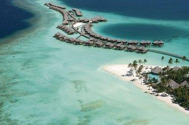Мальдивы Constance Halaveli