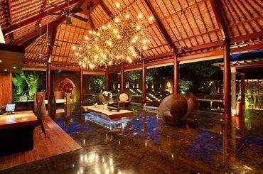 Индонезия (о.Бали) Amarterra Villa & Spa