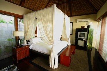 Индонезия(о.Бали) Kayumanis Villas Villa VIP