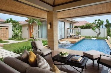 Индонезия (о.Бали) Mulia Villas