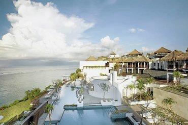 Индонезия (о.Бали) Samabe Bali Resort & Villas