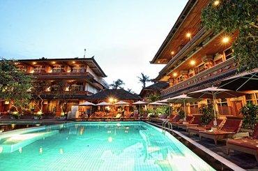 Индонезия (о.Бали) Wina Holiday Villa Kuta