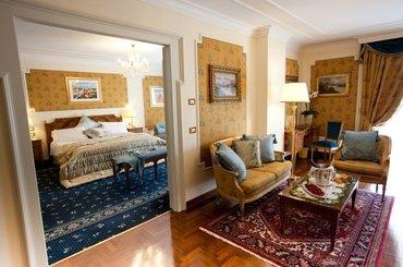 Италия Abano Grand Hotel