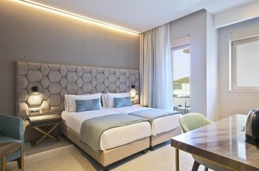 Черногория Melia Hotel