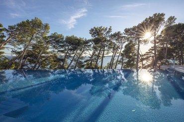 Хорватия BLUESUN SENTIDO BERULIA