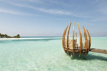 Мальдивы LUX* SOUTH ARI ATOLL