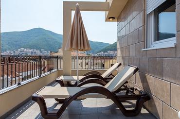 Черногория Villa Al Mare