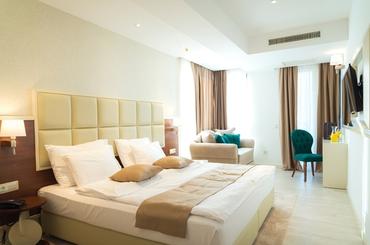 Черногория Kadmo Hotel