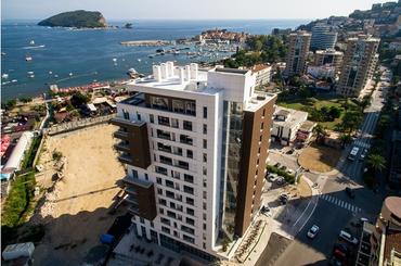 Черногория Wow Hotel