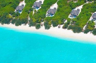 Мальдивы Hideaway Beach Resort & Spa