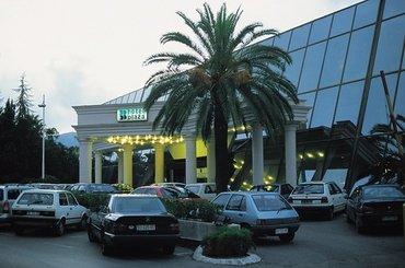 Черногория Plaza Herceg Novi