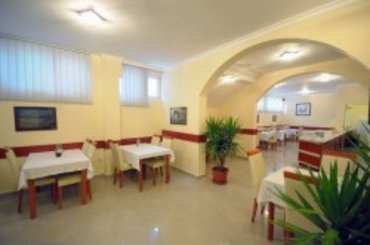 Черногория Tatjana Hotel