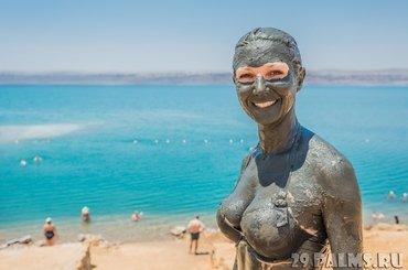 Исторический тур с отдыхом на Мертвом море (Нетания + Мертвое море)      , 86