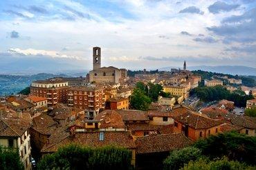 Италия Экспресс 4* (Милан-Рим), 84