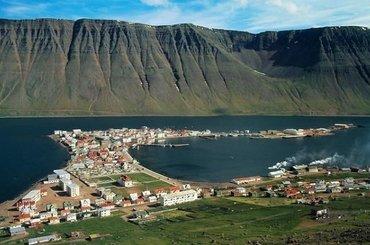 Рыбалка в Исландии , 88
