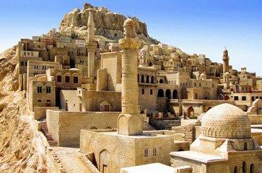 Исторический тур с отдыхом на Мертвом море (Нетания + Мертвое море)      , 84