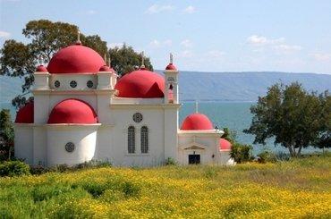 Настоящее путешествие (Нетания- Эйлат - Мертвое море), 87