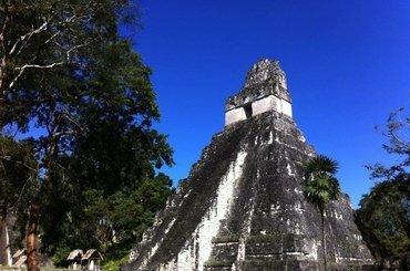Все краски Гватемалы, 83