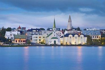 Express Siesta - Исландия. Группы от 2-х чел , 91