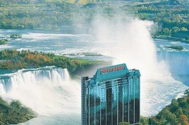 Чикаго - Детройт - Вашингтон - Ниагарские Водопады , 83