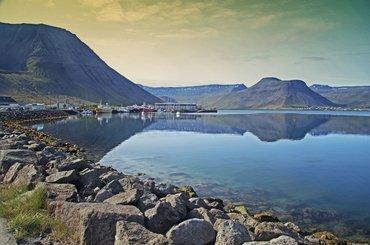 Рыбалка в Исландии , 89