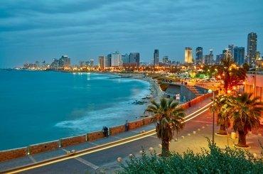 Настоящее путешествие (Тель Авив- Эйлат- Мертвое море), 82