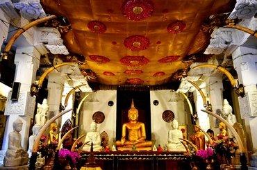 Экскурсионный тур на Шри-Ланку:5 дней/4 ночи , 84
