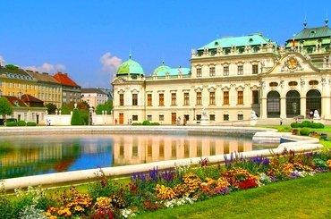 4 дня в Вене, 85