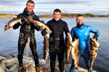Рыбалка в Исландии , 82