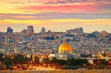 Путешествие по Израилю (Нетания) -каждый день, 84