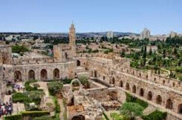 Уик-в Израиле (Нетания)-каждый день, 85