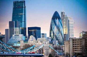 Добро пожаловать в Лондон, 84