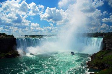 Ниагарские Водопады США (Niagara Falls)  групповой тур  2 дня, 83