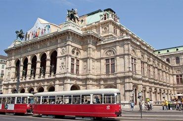 4 дня в Вене, 84