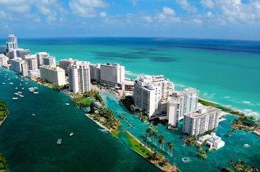 Атлантика и солнечная Флорида, 85