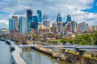 Филадельфия – Вашингтон , 84