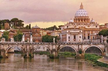 Изюминки Италии 4* (Венеция-Рим), 84
