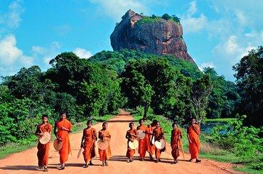 Шри-Ланка: Сигирия 1 ночь/2 дня, 83