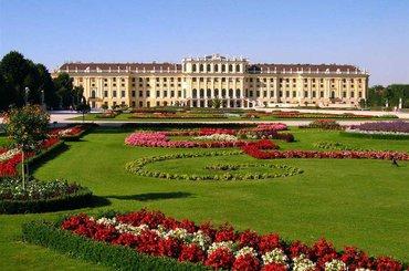 4 дня в Вене, 86