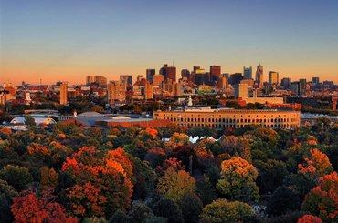 Нью-Йорк – Вашингтон-Бостон, 85