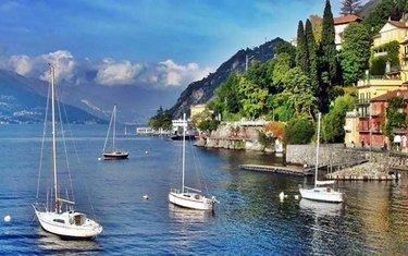 Италия, 6