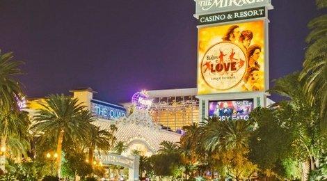 Лас-Вегас «От и До»- 355, 112