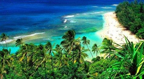 остров Мауи, Гавайи, 87