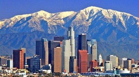 Лос-Анджелес Гранд Тур-145 USD, 87