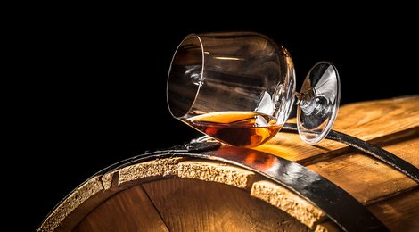 Shustov Cognac Museum Tour with Tasting from €20, 87