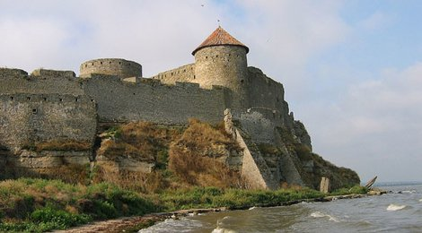 Akkerman Fortress Day Tour from Odesa from €30, 86
